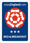 3 star bed and breakfast