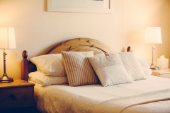 A friendly bed and breakfast in central Cowes