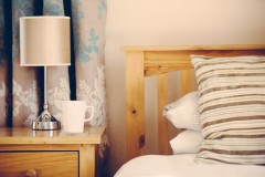 A friendly bed and breakfast in central Cowes, The Caledon Guest House, Cowes, Isle of Wight
