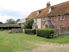 Chilton Farm Cottages, Brighstone, Isle of Wight