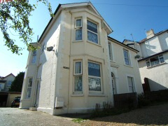 Self catering house, Cliff End, Shanklin, Isle of Wight