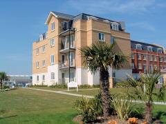 Luxury apartments, Cowes Apartments, East Cowes, Isle of Wight