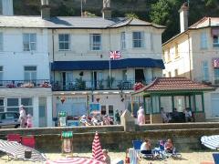 Hotel Opposite The Beach Esplanade Shanklin Isle Of Wight