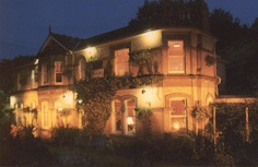 Five diamond guest accommodation, Foxhills, Shanklin, Isle of Wight