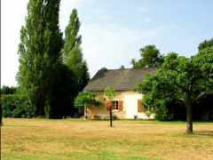 Holiday cottages in France