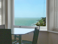 8 Hambrough House, Ventnor, Isle of Wight. Self catering in Ventnor Isle of Wight