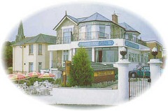 Hotel and B&B, Harrow Lodge Hotel, Shanklin, Isle of Wight