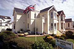 Non-smoking, family run hotel., Heatherleigh, Shanklin, Isle of Wight
