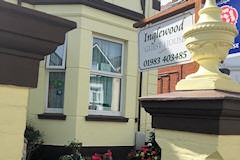 Guest House in Sandown Isle of Wight, Inglewood Guest House, Sandown, Isle of Wight