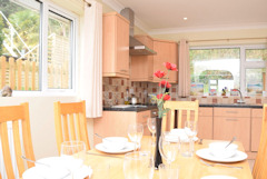 Isle of Wight Holiday Cottages, Ventnor, Isle of Wight