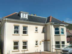 Self Catering in Ventnor, Isle of Wight