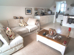 5 Oliver Court, Ventnor, Isle of Wight. Self Catering in Ventnor, Isle of Wight