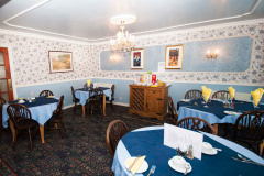 Bed and breakfast and guesthouse, Parkway Hotel, Shanklin, Isle of Wight