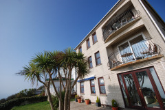 Self Catering apartment in Ventnor