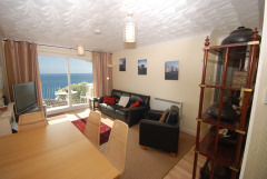 Beach Home Ventnor, Ventnor, Isle of Wight. Self Catering apartment in Ventnor
