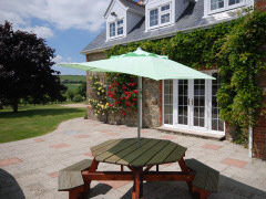 Self Catering Cottage With Pool Self Catering Rookley Rookley Farm Lodge Isle Of Wight
