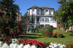 Family run hotel in Shanklin