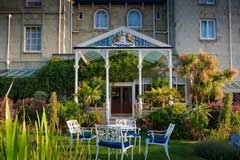 The Royal Hotel, Ventnor, Isle of Wight. weddings | corporate events | fine dining | accommodation