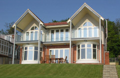 Self Catering in Seagrove Bay, The Sea House, Seaview, Isle of Wight