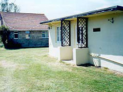 Self catering holiday bungalows