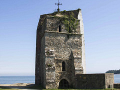 Holiday Park South East Isle of Wight, St Helens Holiday Park, St Helens, Isle of Wight