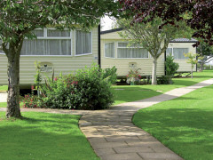 St Helens Holiday Park, St Helens, Isle of Wight. Holiday Park South East Isle of Wight