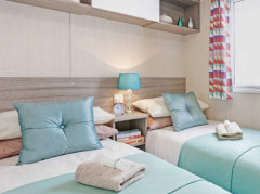 St Helens Holiday Park, St Helens, Isle of Wight