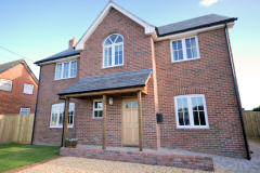 Self catering cottage sleeps 6+2