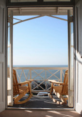 The Ventnor House, Ventnor, Isle of Wight. Seafront holiday home