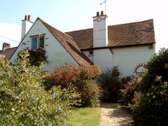 Self catering cottages throughout the Isle of Wight